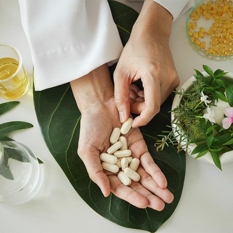 Wellevate Online Vitamin Dispensary
